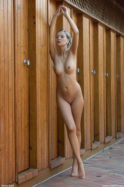 kinga фото голая